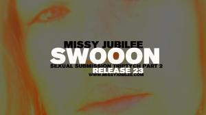 1. Missy Jubilee.Swoon. 002