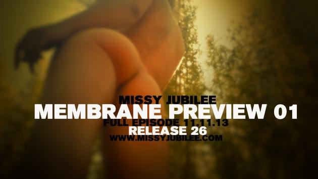 1. Missy Jubilee. 026. Membrane. PREVIEW01. 003