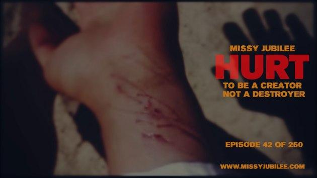 1.-Missy-Jubilee.-XX.-Hurt