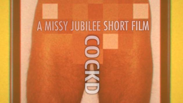 Missy Jubilee. 048 CockD