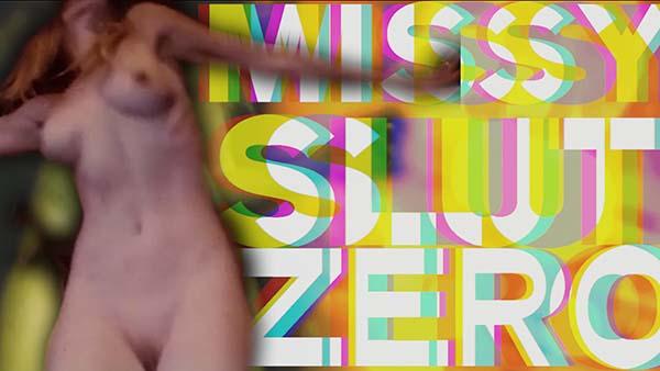 Missy Jubilee. 061. Slut Zero LOWRES