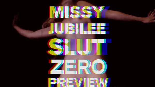 Missy Jubilee. 061. Slut Zero PREVIEW LOWRES
